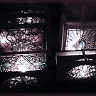 Winchester Windows by bchrisdesigns