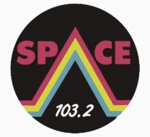 The Space 103.2 by sherrit86