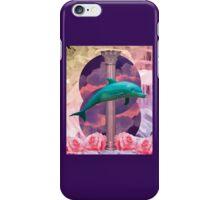 Dolphin Heaven iPhone Case/Skin