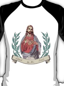 Stretch for the Lord  T-Shirt