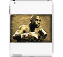 Floyd Mayweather, Jr. iPad Case/Skin