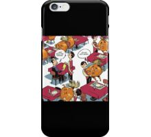 ..And Hold The Onions iPhone Case/Skin