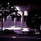 The Getaway Car by randomoasis