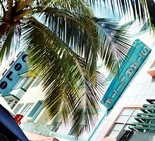 South Beach Deco by Benjamin Padgett