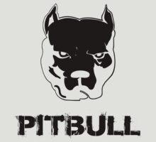 Pitbull by Prezioso