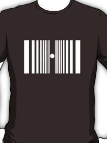The Big Bang Theory. The Doppler effect. T-Shirt