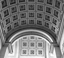 Triomphe No. 4 by Benjamin Padgett
