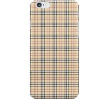 Burberry iPhone Case/Skin