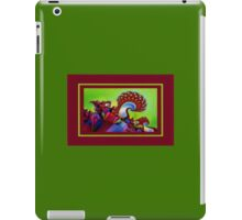 Crystal Roseland V iPad Case/Skin