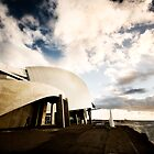 Fremantle Maritime Museum by atrei