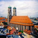 frauenkirche by kevin smith  skystudiohawaii