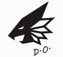 Exo DO New Power Logo by Aprilio