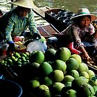 Water pomelo anyone? by sid8chris