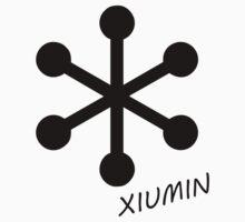 Exo XIUMIN New Power Logo by Aprilio