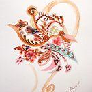 'Beauty of Nature' by Shaida  Parveen