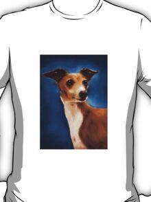 Magnifico - Italian Greyhound T-Shirt