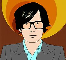Jarvis Cocker by PashleyPictures
