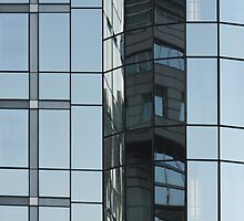 Glass & Lines by hynek