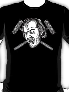 Heeaarrrssss Johnny! T-Shirt