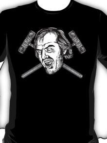 Heeaarrrssss Johnny! T-Shirt
