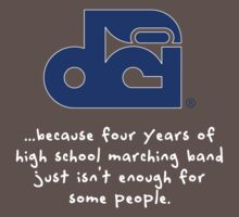 DCI (one) by joshunter