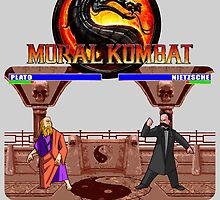 MORAL KOMBAT by SrGio