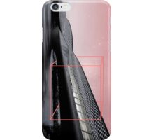 BRIDGE BIX. iPhone Case/Skin
