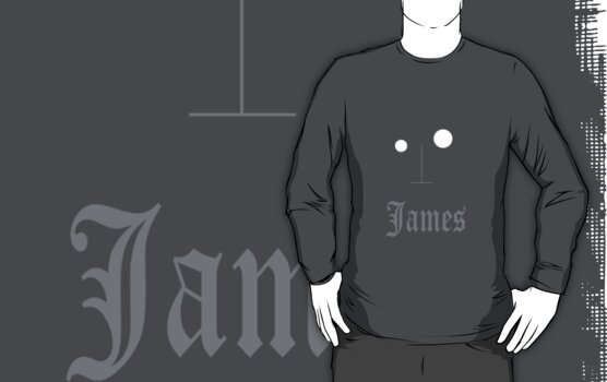 James by evilfroot