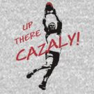 Up There Cazaly by antsp35