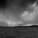 Rutland Water #2 by Dave Pearson