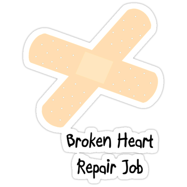 Broken Heart Repair Job 2 by Sarah Donoghue