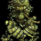 Greed by oneoftheclan