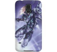 Ezreal Pulsefire - League of Legends Samsung Galaxy Case/Skin
