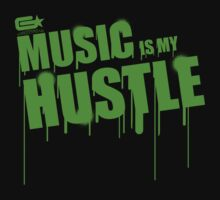 ghettostar music hustle DGREEN by ghettostar