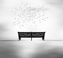 Lonely  by helenageorgiou