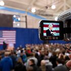 Videotaping Bill by welchbelch
