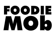 Foodie Mob by themarvdesigns