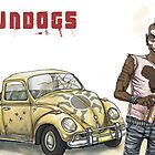 SunDogs by ChrisRabbit