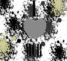 I Heart MCR by TwistedPenguin