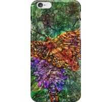 Summer Wine 13 iPhone Case/Skin