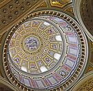 The Dome in St Stephen's by Graeme  Hyde