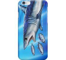 Blue Dynamite iPhone Case/Skin