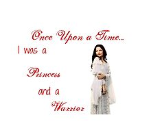 Ounce Upon a Time - Snow White by CynShows