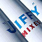 Jiffy by James Howe