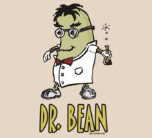 Dr Bean by InvisibleSmith