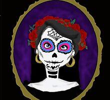 Sugar Skull by Coco  S