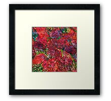 Summer Wine 3 Framed Print