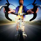 Bike! by Syd Winer