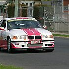 Car 834 by Nathan Dooley
