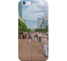 La Defense, Paris, France #6 iPhone Case/Skin